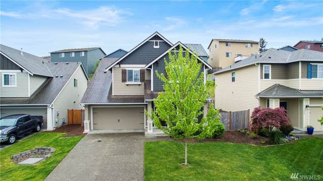 1928 186th St Ct E, Spanaway, WA 98387 (#1598576) :: Northern Key Team
