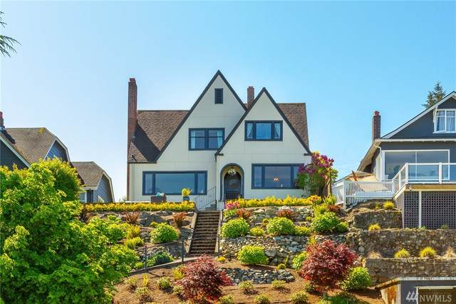 3006 N 31st, Tacoma, WA 98407 (#1598580) :: Real Estate Solutions Group