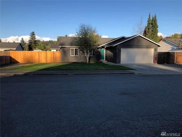 505 Manor Wy, Granite Falls, WA 98252 (#1598633) :: Real Estate Solutions Group