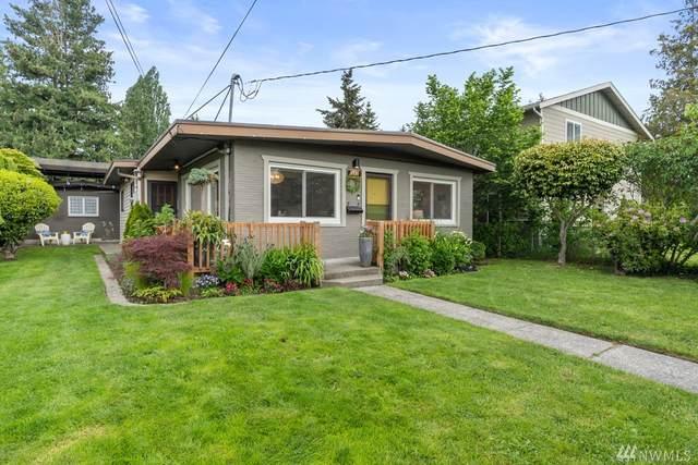 6530 S D St, Tacoma, WA 98408 (#1598648) :: NW Homeseekers