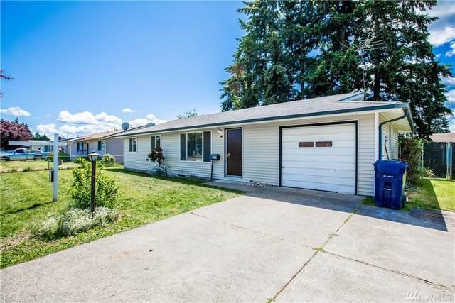 4806 Burkhart Dr, Tacoma, WA 98409 (#1598696) :: Ben Kinney Real Estate Team
