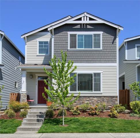 11519 174th St E, Puyallup, WA 98374 (#1598741) :: Real Estate Solutions Group