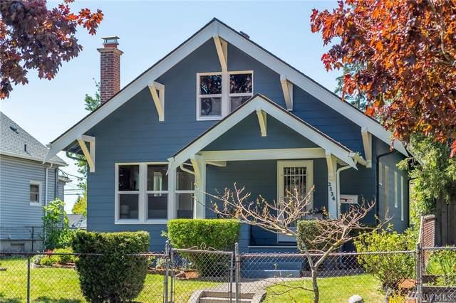 2334 S L St, Tacoma, WA 98405 (#1598750) :: The Kendra Todd Group at Keller Williams