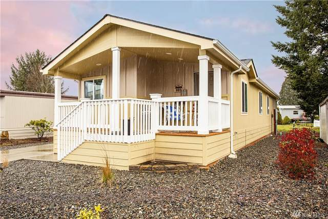 909 Mountain Villa Dr, Enumclaw, WA 98022 (#1598767) :: NW Homeseekers