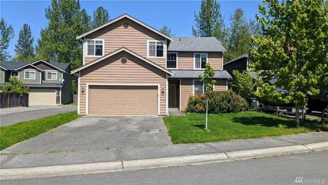 7323 187th St Ct E, Puyallup, WA 98375 (#1598806) :: NW Homeseekers
