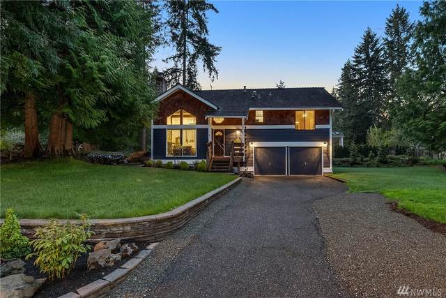 21510 SE 23rd St, Sammamish, WA 98075 (#1598843) :: Real Estate Solutions Group