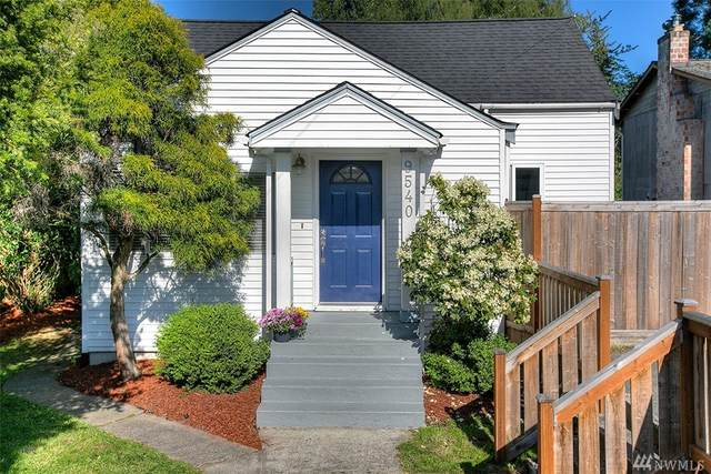 9540 3rd Ave NW, Seattle, WA 98117 (#1598922) :: Real Estate Solutions Group