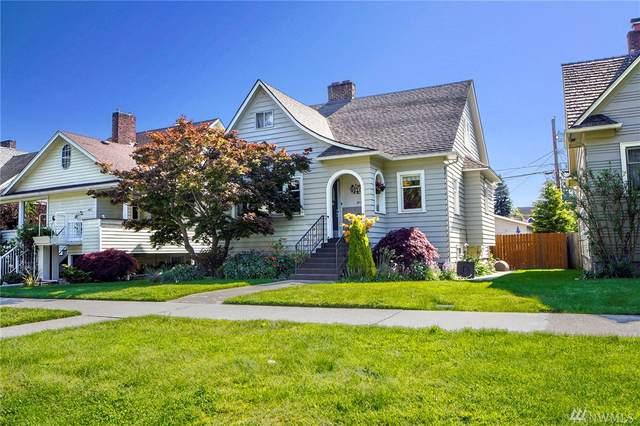 1415 Oakes Ave, Everett, WA 98201 (#1598995) :: Capstone Ventures Inc