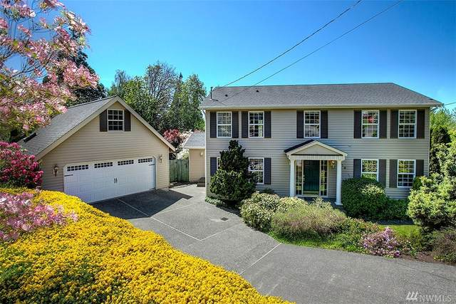419 SW 189th St, Normandy Park, WA 98166 (#1598996) :: Lucas Pinto Real Estate Group