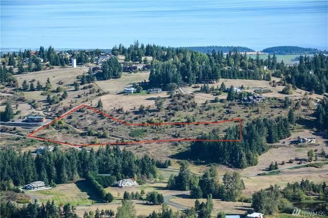 0 Cedar Ridge Dr, Sequim, WA 98382 (#1599000) :: Lucas Pinto Real Estate Group