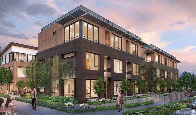 6556 Ravenna Ave NE I, Seattle, WA 98115 (#1599003) :: Real Estate Solutions Group
