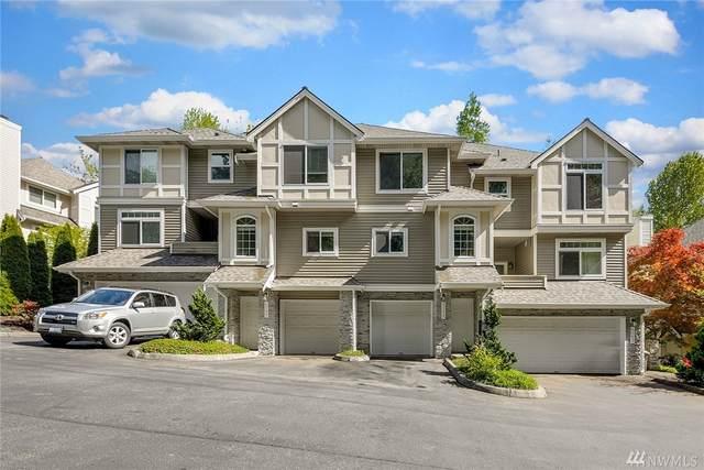 6755 SE Cougar Mountain Way #3, Bellevue, WA 98006 (#1599017) :: Keller Williams Western Realty