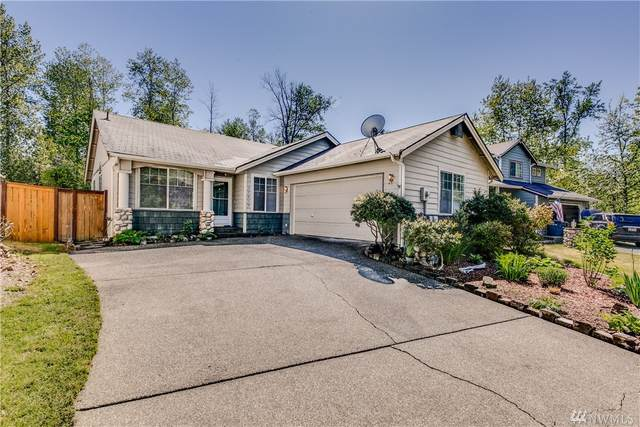 17017 121st Ave E, Puyallup, WA 98374 (#1599020) :: Real Estate Solutions Group