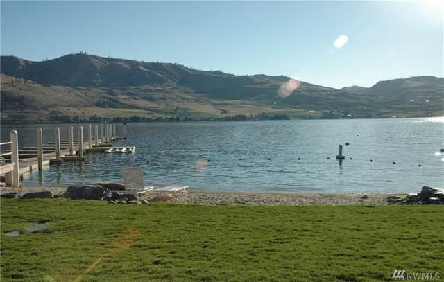 100 Lake Chelan Shores Dr 17-8J, Chelan, WA 98816 (#1599048) :: The Kendra Todd Group at Keller Williams