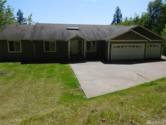 4959 Long Lake Rd SE, Port Orchard, WA 98367 (#1599071) :: Real Estate Solutions Group
