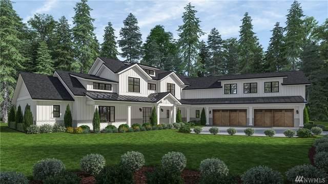 2836 140th Ave NE, Bellevue, WA 98005 (#1599082) :: Keller Williams Western Realty