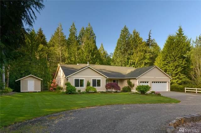 7415 Larson Lane NW, Seabeck, WA 98380 (#1599100) :: KW North Seattle