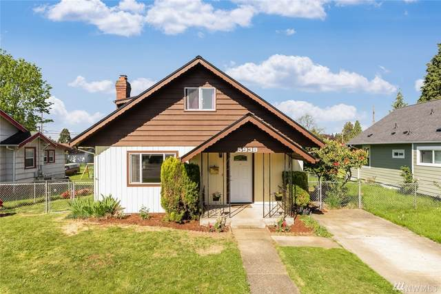 5938 S Thompson Ave, Tacoma, WA 98408 (#1599112) :: The Kendra Todd Group at Keller Williams
