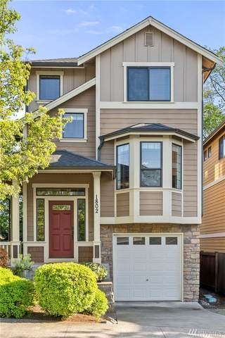 1802 95th St SW #16, Everett, WA 98204 (#1599119) :: Keller Williams Realty