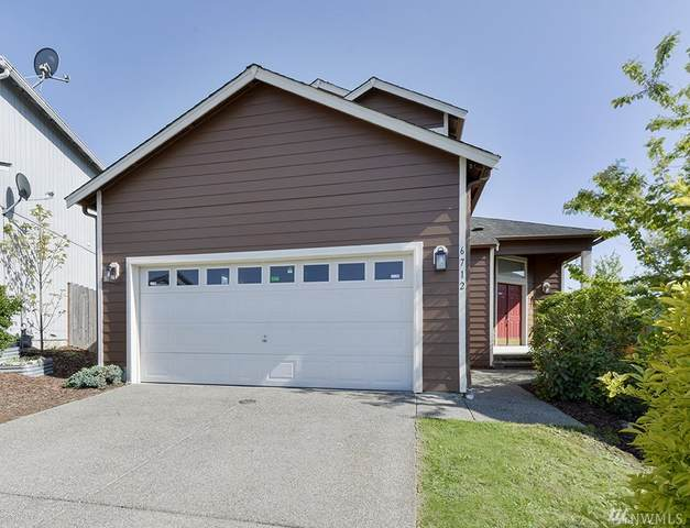 6712 134th St E, Puyallup, WA 98373 (#1599162) :: Keller Williams Western Realty