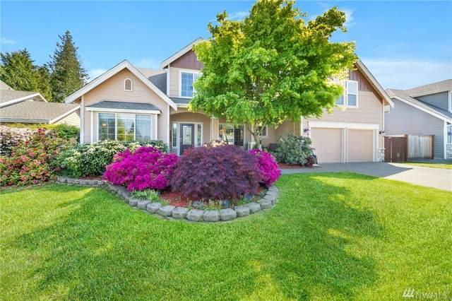 9205 181st Ave E, Bonney Lake, WA 98391 (#1599170) :: Hauer Home Team