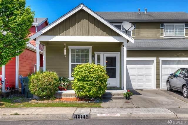 627 114th St E, Tacoma, WA 98445 (#1599176) :: Real Estate Solutions Group