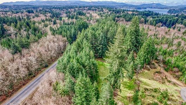 6421 Steamboat Island Rd NW, Olympia, WA 98502 (#1599181) :: The Kendra Todd Group at Keller Williams