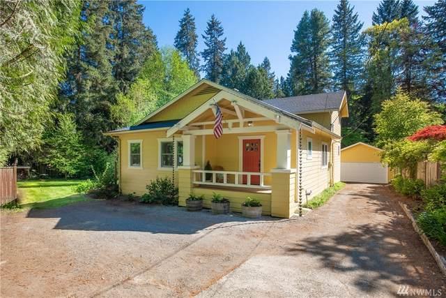 18443 Ballinger Wy NE, Lake Forest Park, WA 98155 (#1599184) :: KW North Seattle