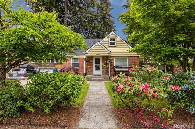 519 Harvard Ave, Fircrest, WA 98466 (#1599188) :: Commencement Bay Brokers