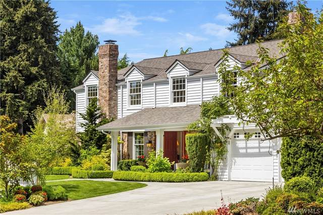 13019 NE 31st Place, Bellevue, WA 98005 (#1599240) :: Lucas Pinto Real Estate Group