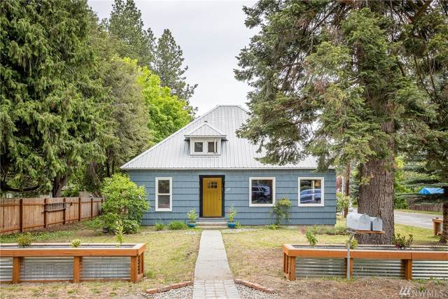 426 Cedar St, Leavenworth, WA 98826 (#1599265) :: Liv Real Estate Group