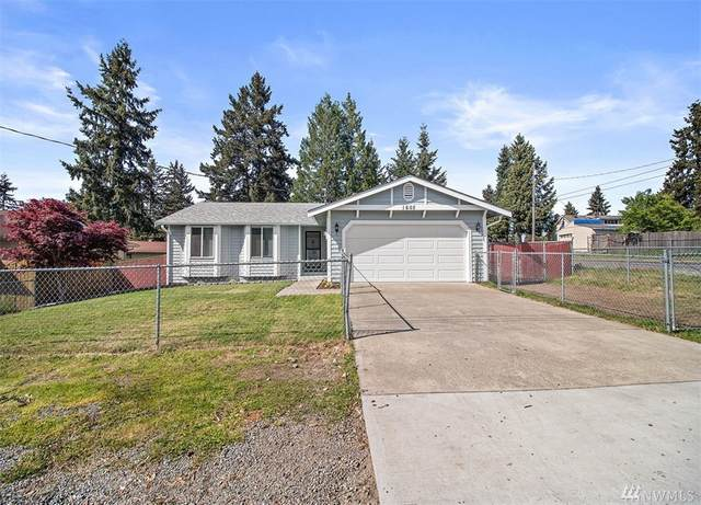 1605 111th St S, Tacoma, WA 98444 (#1599293) :: Real Estate Solutions Group