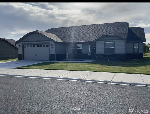 4196 Hedman Ct NE, Moses Lake, WA 98837 (MLS #1599298) :: Nick McLean Real Estate Group