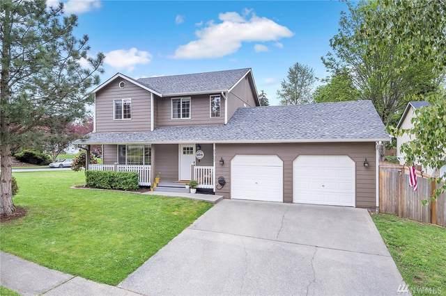 9707 7th Place SE, Lake Stevens, WA 98258 (#1599307) :: Ben Kinney Real Estate Team