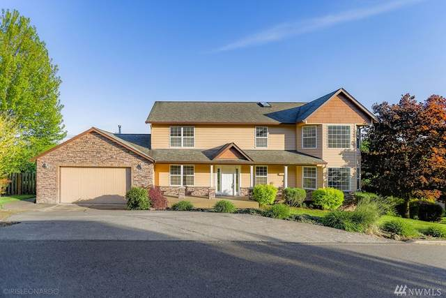 2736 NW 9th Wy, Camas, WA 98607 (#1599320) :: Ben Kinney Real Estate Team