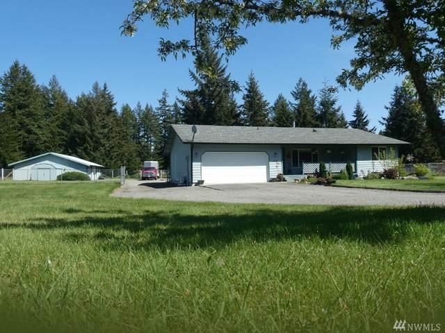 13408 Blazer Lane SE, Rainier, WA 98576 (#1599355) :: Real Estate Solutions Group