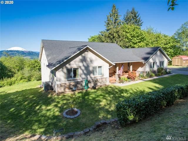 37607 NE Eagle View Dr, Yacolt, WA 98675 (#1599383) :: Ben Kinney Real Estate Team