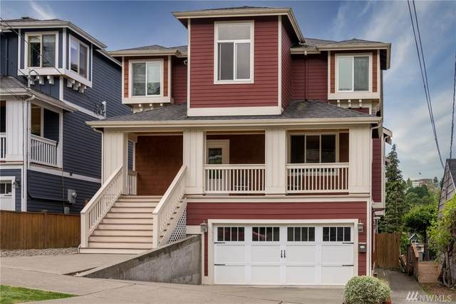 1827 31st Ave, Seattle, WA 98122 (#1599442) :: Hauer Home Team