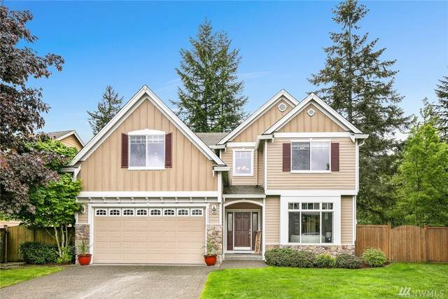 24903 SE 21 St Place, Sammamish, WA 98075 (#1599456) :: Real Estate Solutions Group