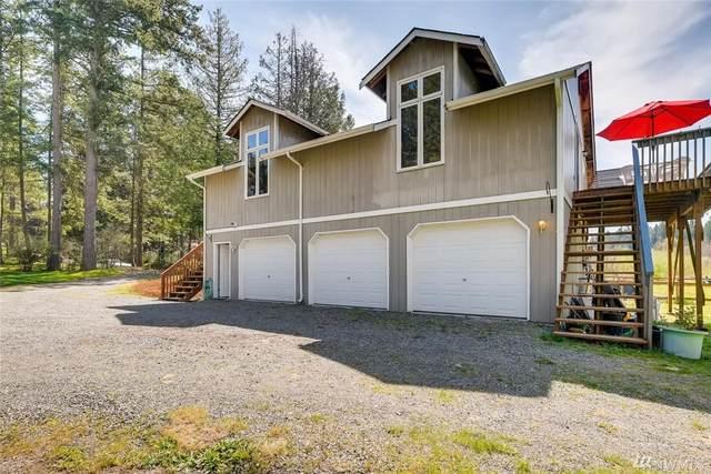3701 159th St E B, Tacoma, WA 98446 (#1599471) :: Hauer Home Team