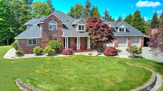 8312 184th Dr SE, Snohomish, WA 98290 (#1599472) :: Real Estate Solutions Group