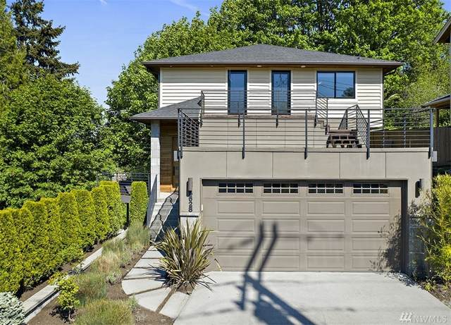 5628 30th Ave SW, Seattle, WA 98126 (#1599489) :: Real Estate Solutions Group