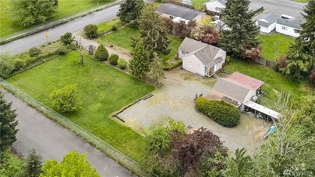 1615 88th St E, Tacoma, WA 98445 (#1599513) :: Real Estate Solutions Group