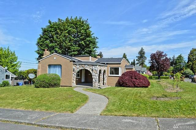 101 S 58th St, Tacoma, WA 98408 (#1599518) :: NW Homeseekers