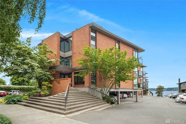 2360 43rd Ave E #313, Seattle, WA 98112 (#1599530) :: NW Homeseekers