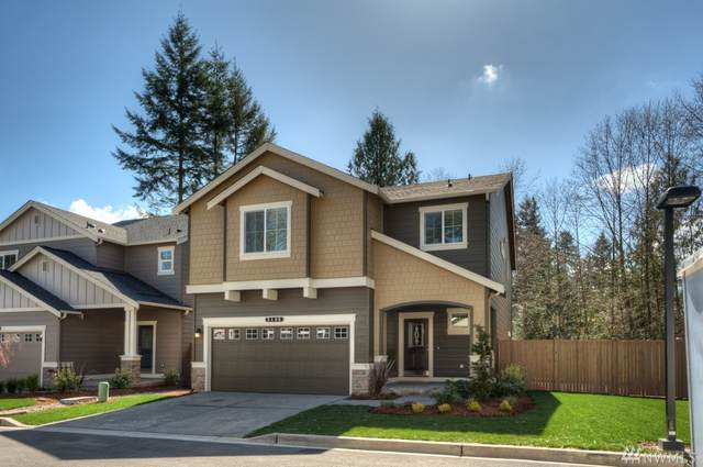 1419 S 281st St #56, Des Moines, WA 98003 (#1599549) :: NW Homeseekers
