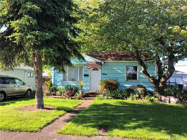 3152 Hemlock St, Longview, WA 98632 (#1599556) :: Capstone Ventures Inc
