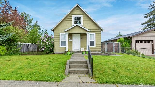 411-S 59th St, Tacoma, WA 98408 (#1599596) :: Real Estate Solutions Group