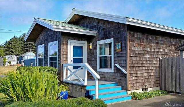 41 Central Ave, Pacific Beach, WA 98571 (#1599613) :: Center Point Realty LLC