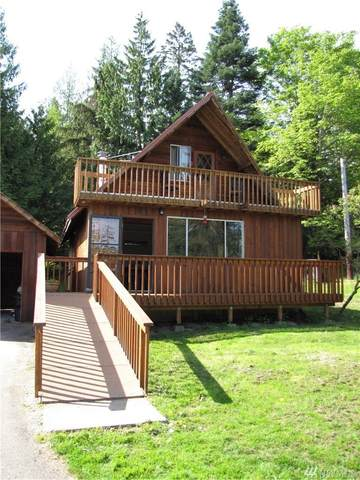 153 Shale Rd, Port Angeles, WA 98362 (#1599661) :: Real Estate Solutions Group